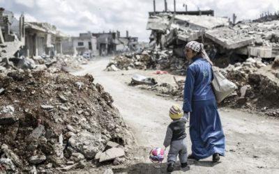 Quanto soffiano forte i venti di guerra sulla Siria?