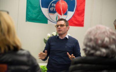 FRATELLI D'ITALIA SCENDE IN CAMPO PER DIFENDERE LA SANITÀ PUBBLICA