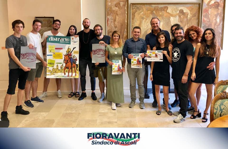 DistrArte Festival 2019 – Piazza Arringo