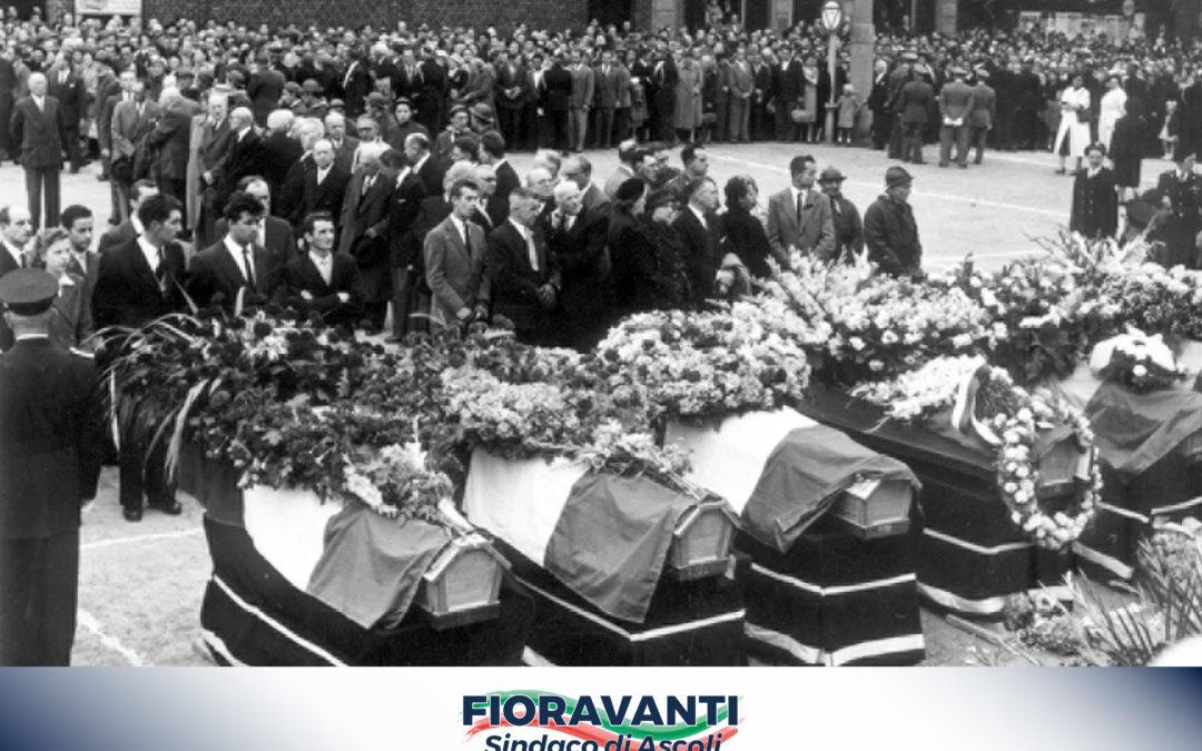 Giornata nazionale del sacrificio del lavoro italiano nel mondo