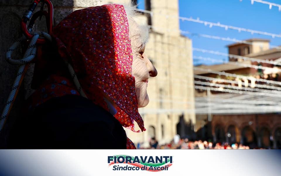La Befana in Piazza del Popolo