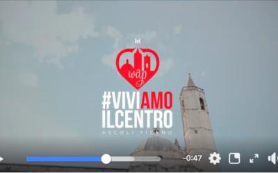 #ViviamoIlCentro