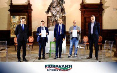 Firmato il documento della Macroregione Adriatica!