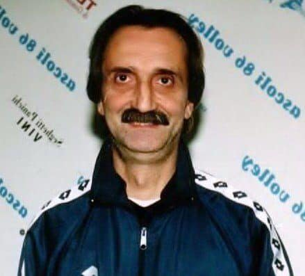 Si è purtroppo spento Nazzareno Cottilli, un amico e una grande bandiera della pallavolo ascolana.