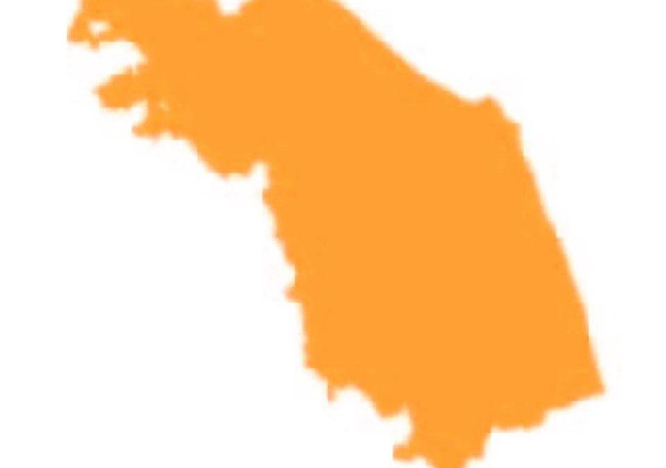 Da lunedì la regione Marche torna purtroppo in Zona Arancione