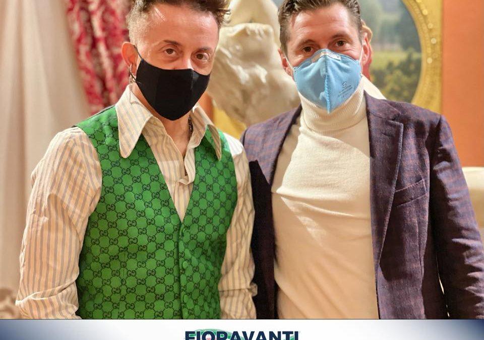 71° edizione del Festival di Sanremo – Dario Dardust Faini