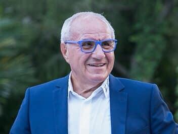 Faccio le mie più sincere congratulazioni a Battista Faraotti!