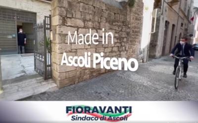 """""""Made in Ascoli Piceno"""""""