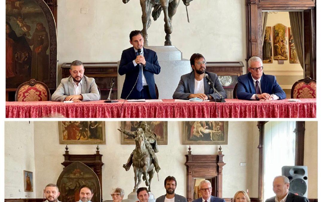 Un super contributo a fondo perduto da novanta milioni di euro per rivitalizzare il centro storico e le frazioni di Ascoli Piceno!